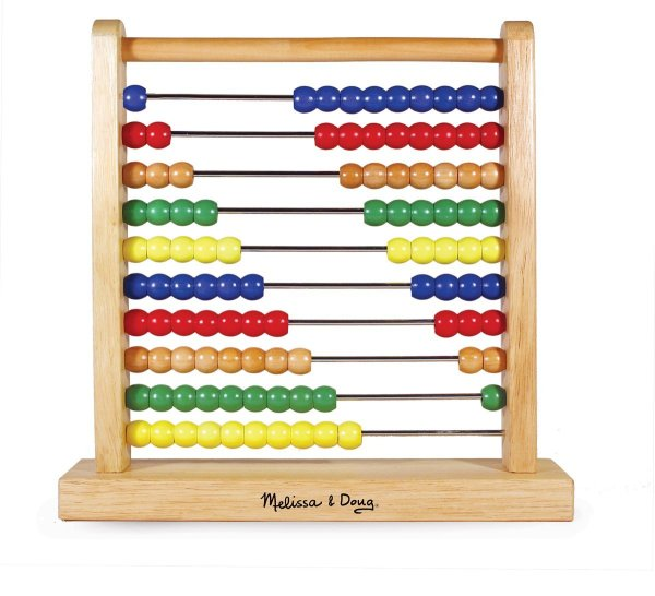 "Image courtesy of Amazon. I just typed ""abacus"" into Google, okay?"